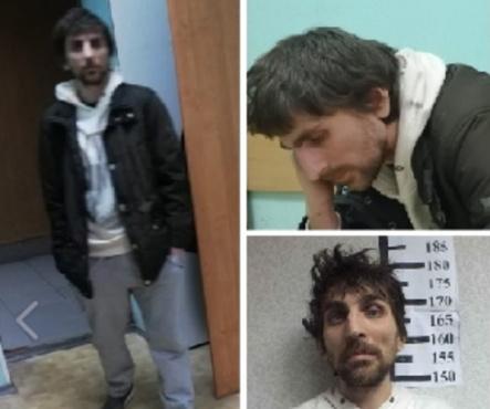 Нуждается в медпомощи: в Тюмени разыскивают мужчину в кедах