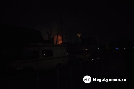 В Тюмени в районе Маяка провели контртеррористическую операцию: фото