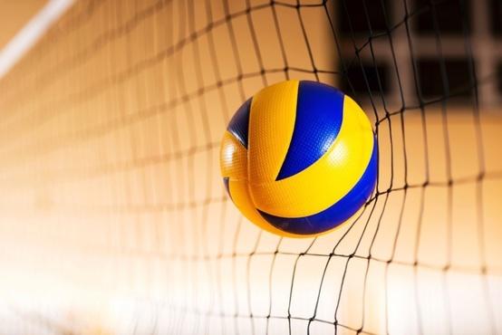 Ишимские медики завоевали второе место по волейболу на областной Спартакиаде