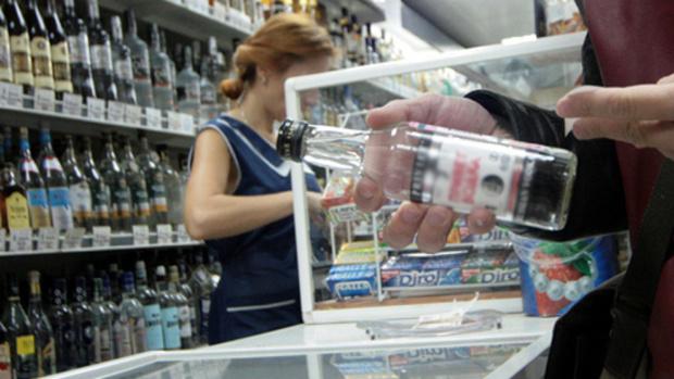 Тюменка обратилась в прокуратуру с жалобой на ночную продажу алкоголя. Компанию оштрафовали на 3 миллиона рублей