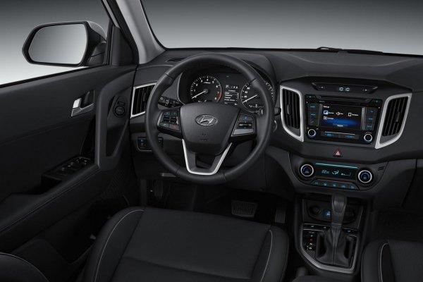 «Объявления висят месяцами»: Особенности продажи Hyundai Creta на «вторичке» озвучили владельцы