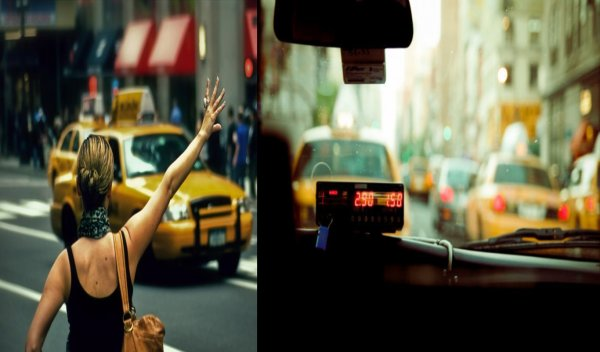 Соври и езжай бесплатно: Водители Яндекс.Такси опасаются повального мошенничества пассажиров
