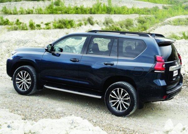 Что выгоднее – бензин или дизель? О выборе правильного Toyota LC Prado и расходе топлива рассказал блогер