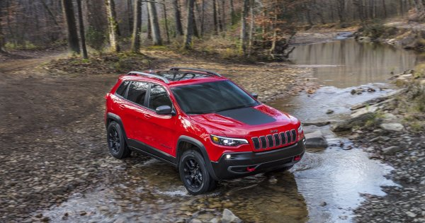 «Зачем тратить деньги на Джип, если есть Нива?»: Эксперты сравнили LADA 4x4 и Jeep Cherokee Trailhawk на бездорожье