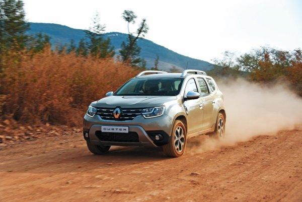 Окупится через 76 000 км. Почему стоит брать дизельный Renault Duster вместо бензинового – рассказал блогер