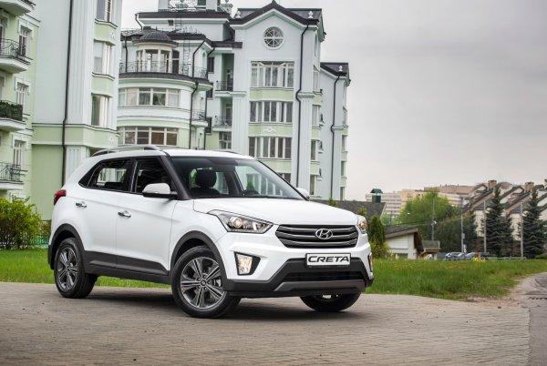 «Без адреналина не обошлось»: Впечатлениями от быстрой езды на Hyundai Creta 1,6 поделился владелец