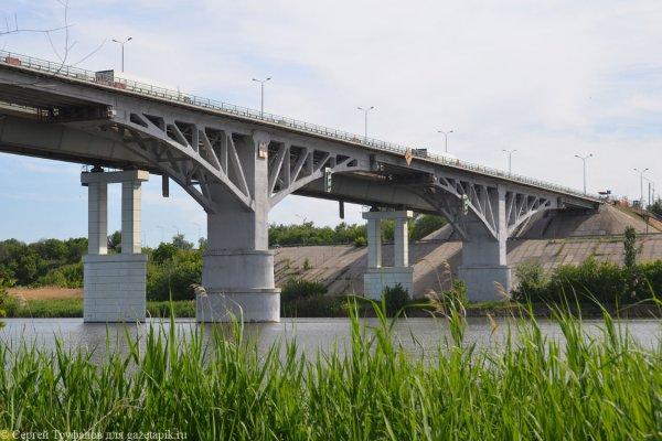 «Мосту пришёл гаплык»: Водители ищут обходные пути на М4 «Дон»