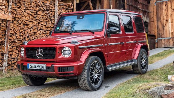 «Кто круче»: LADA 4x4 Bronto сразилась с Jeep Wrangler Rubicon и Mercedes-Benz G-Class