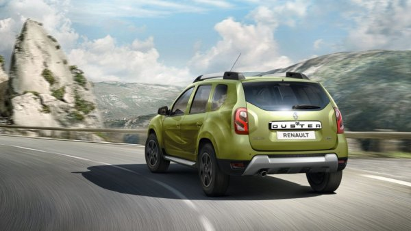 Третий год одно и то же: На проблемы с электрикой Renault Duster пожаловался автовладелец