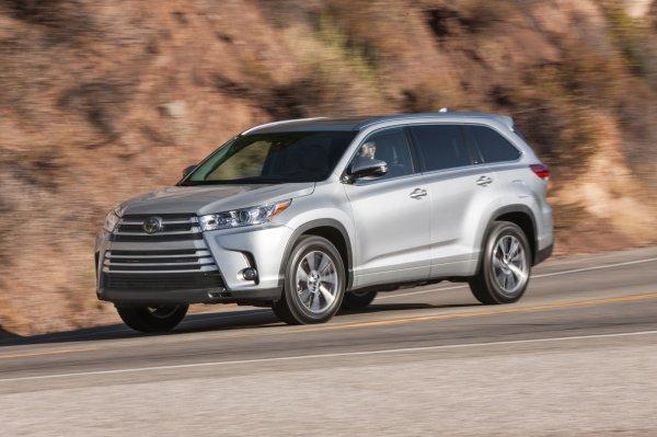 «Поршня на мусор»: Капитальную проблему 3,5-литрового мотора Toyota Highlander обнаружил механик