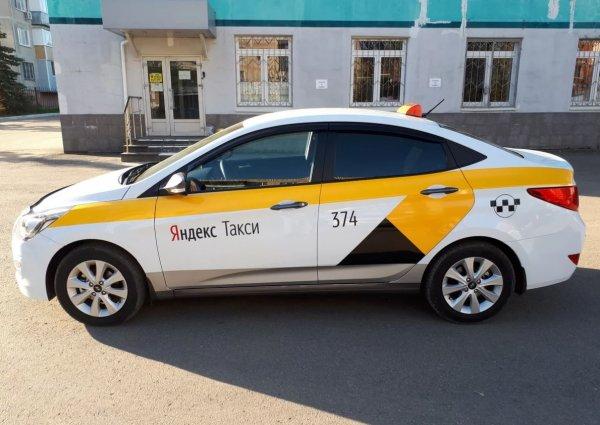 Загадки вторички: Как узнать Hyundai Solaris из такси, рассказал блогер