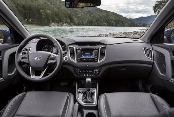 «Весело год прошел»: «Кретавод» рассказал, что было сделано с Hyundai Creta за 12 месяцев эксплуатации