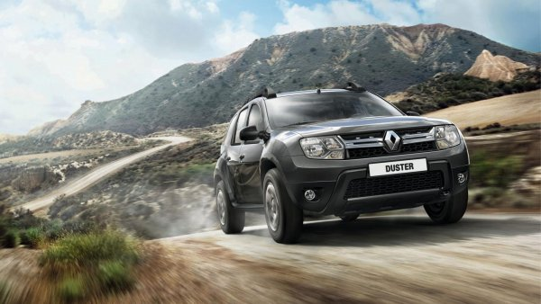 «Машина побежит»: Плюсы и минусы установки ГБО на Renault Duster назвали в сети