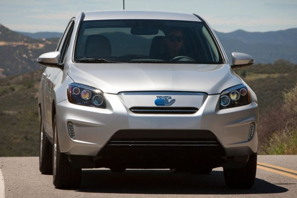 «Крепче, лучше, дешевле»: Почему подержанная Toyota RAV4 круче Suzuki Grand Vitara – сеть