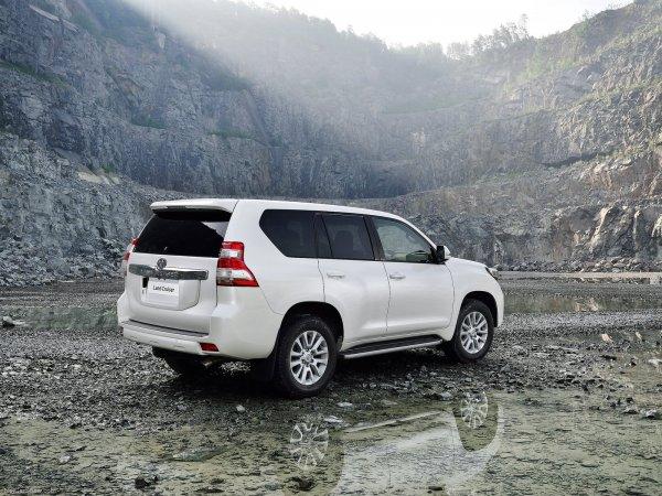 Хватает 173 «кобыл»? В сети рассказали, стоит ли покупать Toyota LC Prado с дизелем 3.0