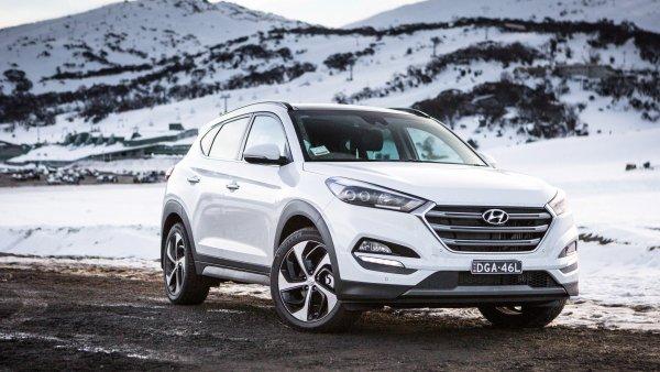 «Имеет право на ржавчину»: На что обратить внимание при выборе Hyundai Tucson с пробегом – сеть