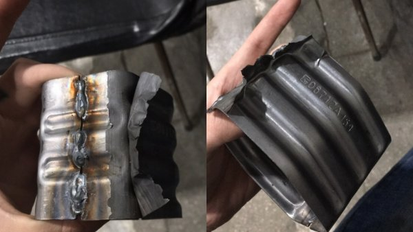 «И вот это продают людям»: Отвратительное качество комплектующих LADA Vesta показал работник «АвтоВАЗ»