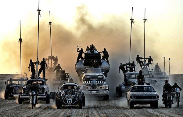 «Выживут лишь тараканы. И Крузак»: Почему TLC 200 – идеальная машина апокалипсиса, рассказала автоледи