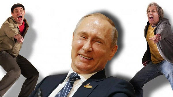 «Умные люди в политике не участвуют?»: Россияне обсудили слова Путина о критике