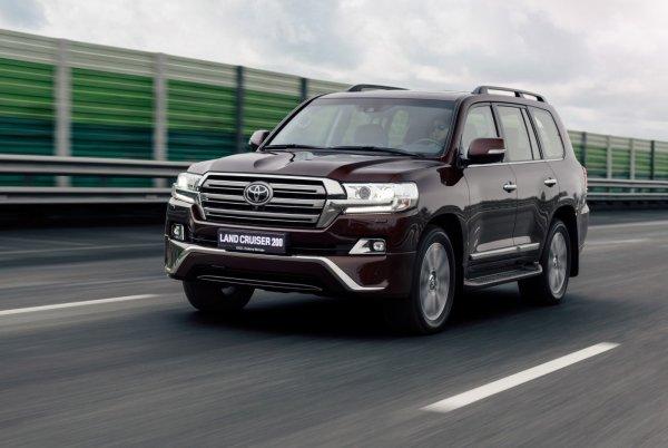 Новую схему «развода» при продаже Toyota Land Cruiser раскрыл подборщик – наглость мошенников поражает