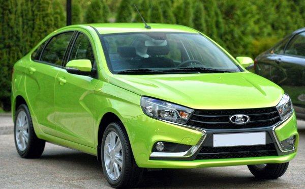 Отношение «АвтоВАЗ» к покупателям: Несостоявшаяся покупка LADA Vesta возмутила клиентов