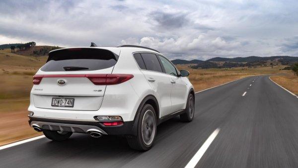 «Каптюр после КИА – как Лада Калина»: Автолюбители объяснили, чем KIA Sportage круче Renault Kaptur