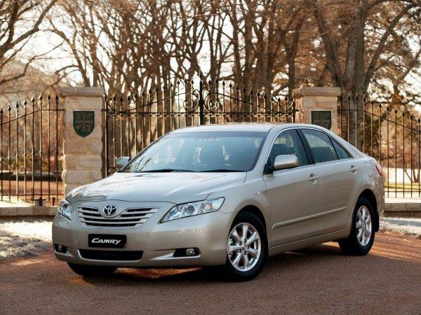 «Оригиналы – не всегда хорошо»: Владелец Toyota Camry V40 рассказал о запчастях и обслуживании машины