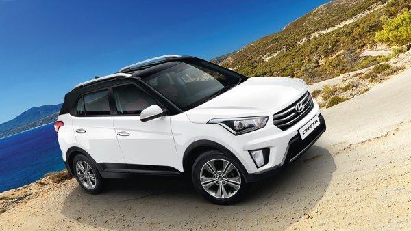 «Экономичнее и шире, но – уродина»: Чем Hyundai Creta хуже Renault Duster, объяснили в сети