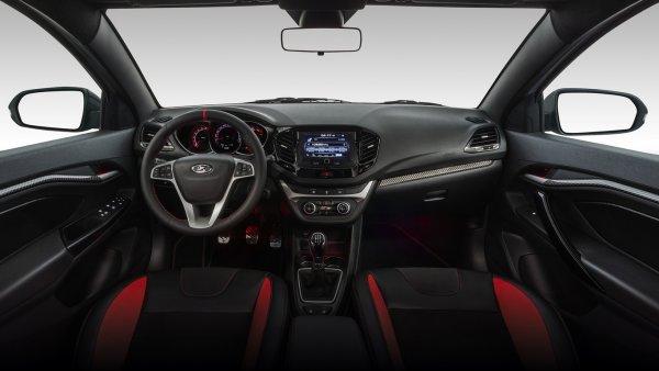«В каких гаражах красят эти бамперы?»: Что не так с новой LADA Vesta Sport, рассказал владелец
