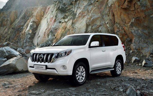«Лучше переплатить и ездить в кайф»: О расходах на содержание Toyota Land Cruiser Prado рассказал блогер
