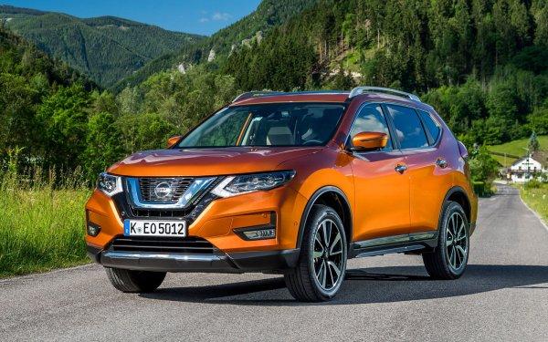 «Барабан» на бензине: Skoda Kodiaq и Nissan X-Trail сравнили в самых дешевых версиях