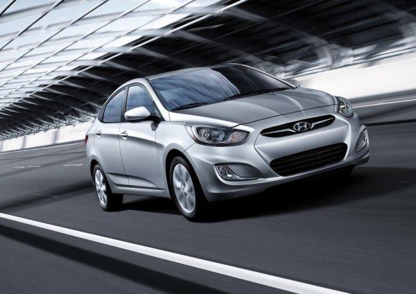 Лучший «бюджетник» за 450 тысяч: Подержанные Hyundai Solaris и LADA Vesta сравнила эксперт