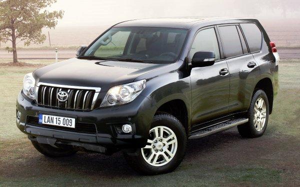 Улыбка с лица не сходит: Владелец Toyota LC Prado рассказал о езде после чип-тюнинга