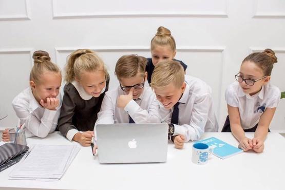 Тюменским школьникам рассказали, как создавать бизнес