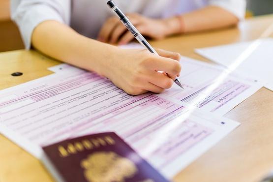 Тюменские девятиклассники предпочитают сдавать экзамен по обществознанию