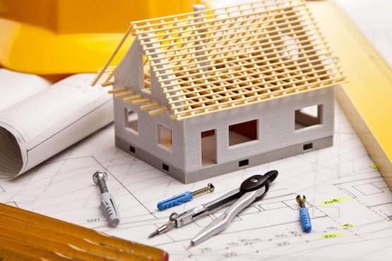 В Юргинском районе для бюджетников строят жилье