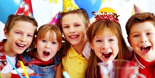 Где провести день рождения ребенка: гид по детским праздникам в Тюмени