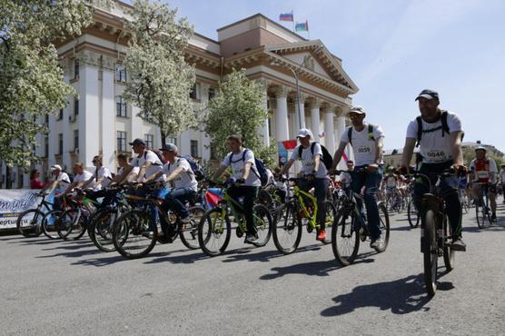 Тюменцев зовут на велопарад и велофестиваль