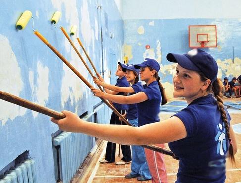 В Тюменском районе обсудили трудоустройство несовершеннолетних