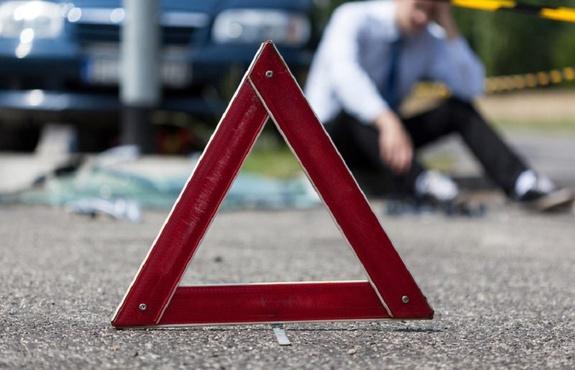 Тюменец угнал машину коллеги и устроил ДТП после ссоры с женой