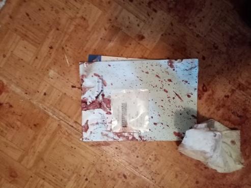 В Тюмени соцработник нашла в квартире тело убитой пенсионерки
