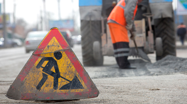 Этим летом в Тюменском районе отремонтируют более ста улиц