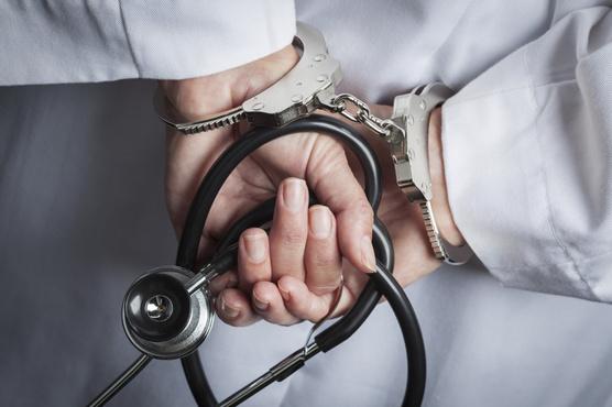 В Тобольске судят врача, который отправил подростка с тяжелым ранением домой умирать