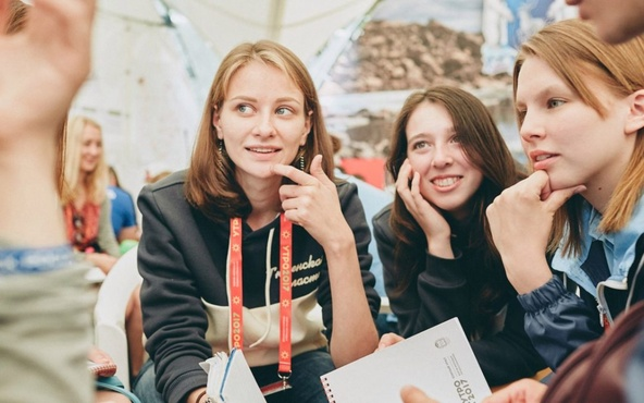 В Тюмени создали карту молодежных форумов этого лета