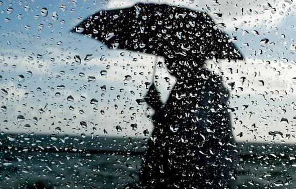 В Тюмень вернулись дожди и холод