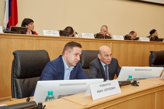 В Тюмени при участии депутата гордумы обсудили вопросы профилактики экстремизма