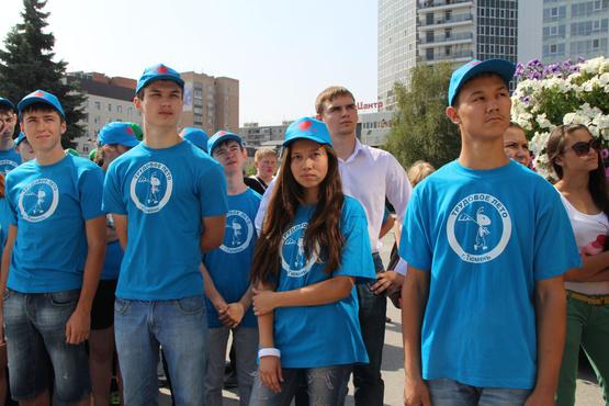 Этим летом тюменские подростки могут официально заработать