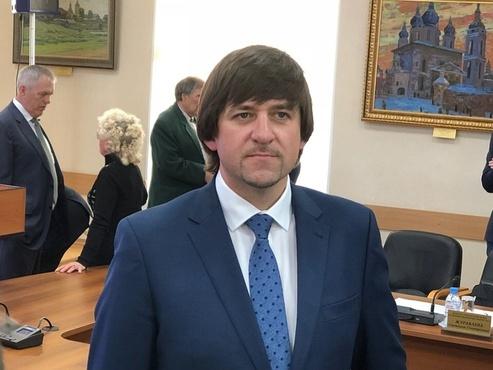 В Тобольске избрали нового главу города