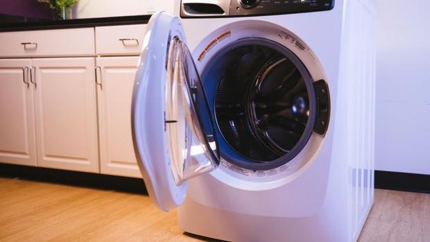 Житель Тюменской области попытался утопить в водоеме украденную стиральную машину