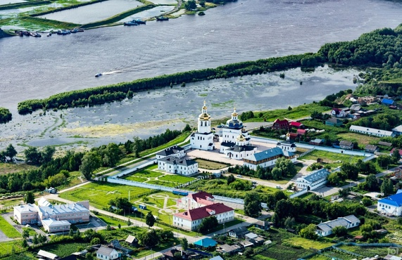 Тюменская область получила 170 миллионов рублей на развитие малых городов